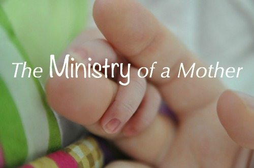 ministry_mother