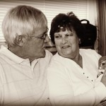 Poppy & Granna