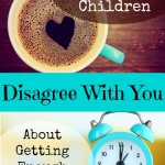 Why My 10 Children Disagree With You About Getting Enough Attention