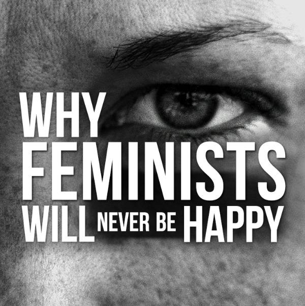 feminist face