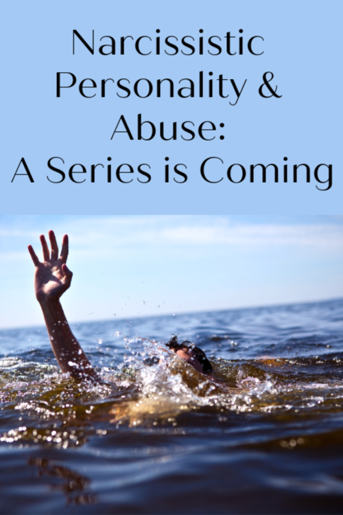 Narcissistic Personality & Abuse in Marriage: A Series is ...